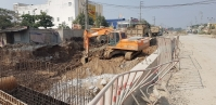 Các dự án chuẩn bị đầu tư bằng vốn xây dựng cơ bản phải trình thẩm định, phê duyệt trước ngày 31-10