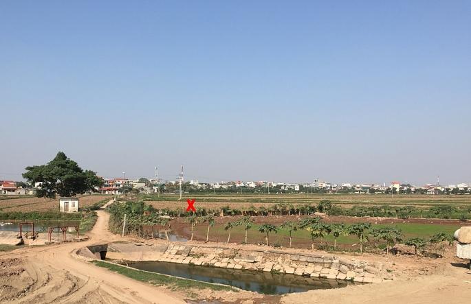 Huyện Phú Xuyên cần gì để có thể phát triển bền vững?