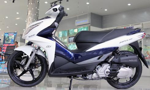 Bảng giá xe Suzuki 2019 mới nhất tháng 4/2019: Ổn định, không bị làm giá