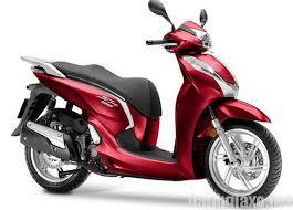 Đánh giá chi tiết Honda SH300i mới giá từ 276,5 triệu tại Việt Nam