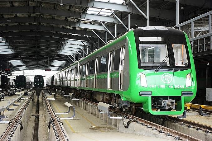 Những đối tượng được hưởng hỗ trợ khi đi đường sắt Cát Linh- Hà Đông