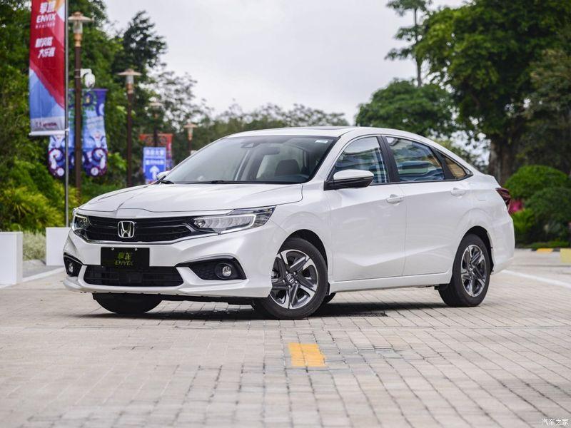 Đánh giá Honda Envix 2019 giá 350 triệu đồng -