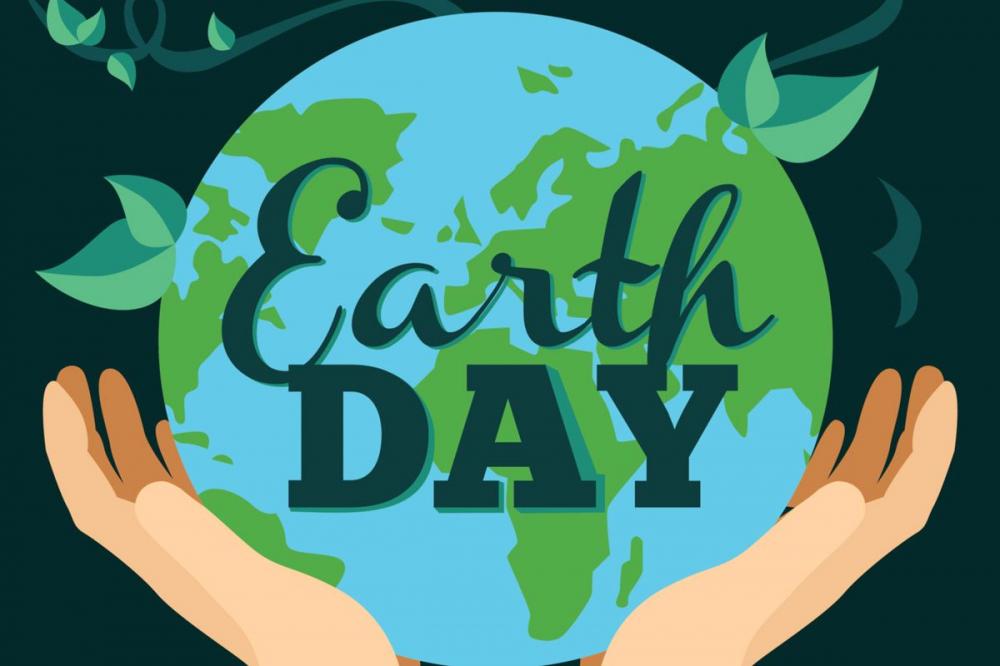 Hưởng ứng Ngày trái đất 2019: Vì một thế giới không rác thải