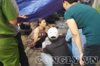 Thành phố Huế: Cháy lớn tại cửa hàng bán xe điện, 3 người tử vong