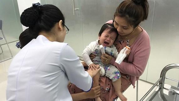 WHO: Bệnh sởi có nguy cơ trở thành đại dịch truyền nhiễm nguy hiểm nhất trong lịch sử