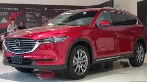 Đánh giá Mazda CX-8 sắp về Việt Nam: Tiết kiệm, vận hành tốt nhưng chưa bứt phá