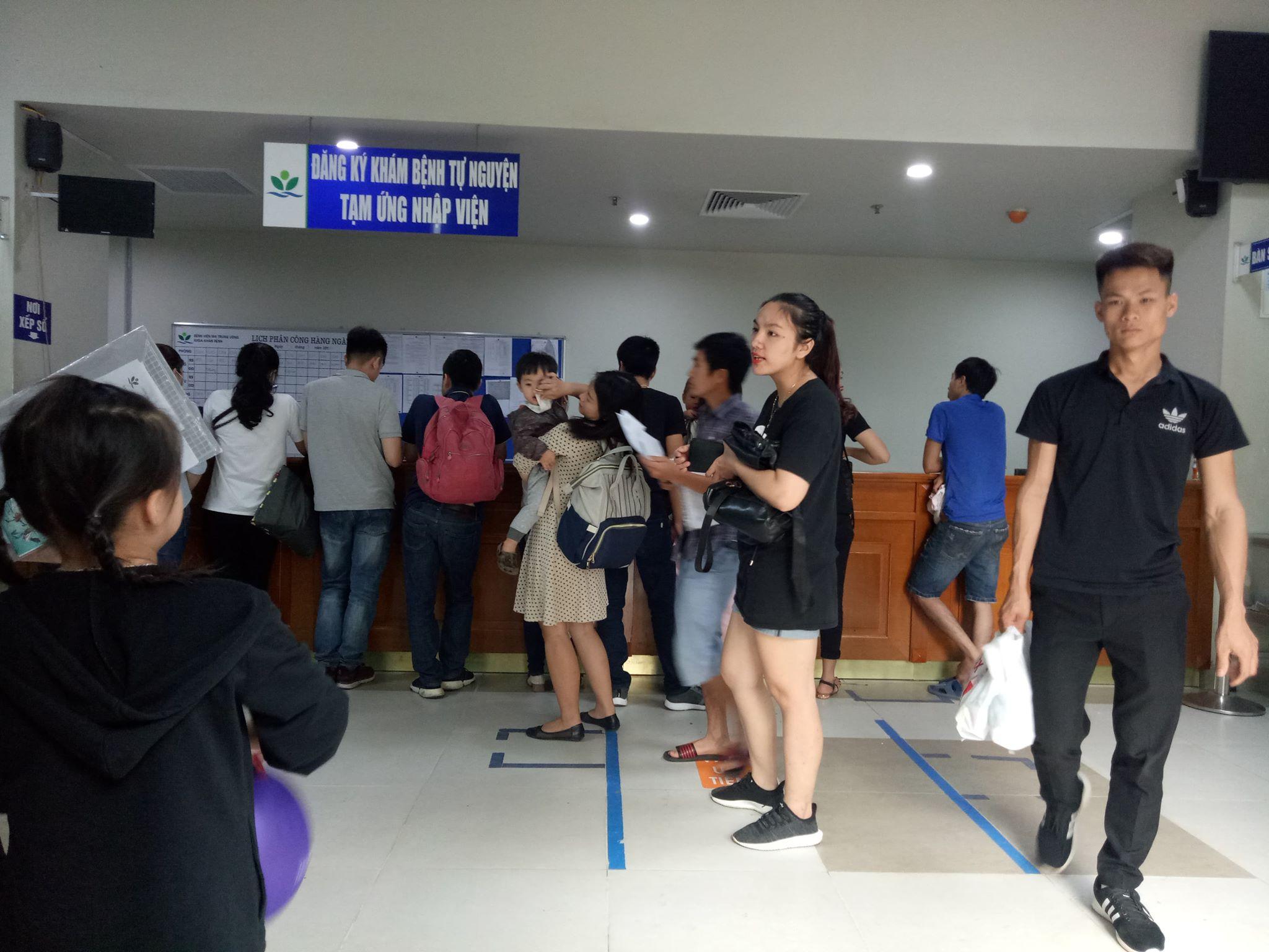 Hà Nội: Bệnh cúm tăng bất thường, sởi có nguy cơ bùng phát