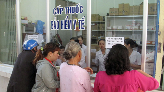 BHXH Việt Nam và Bộ Y tế yêu cầu phục vụ tốt nhu cầu của người dân trong dịp nghỉ lễ 30/4 - 01/5