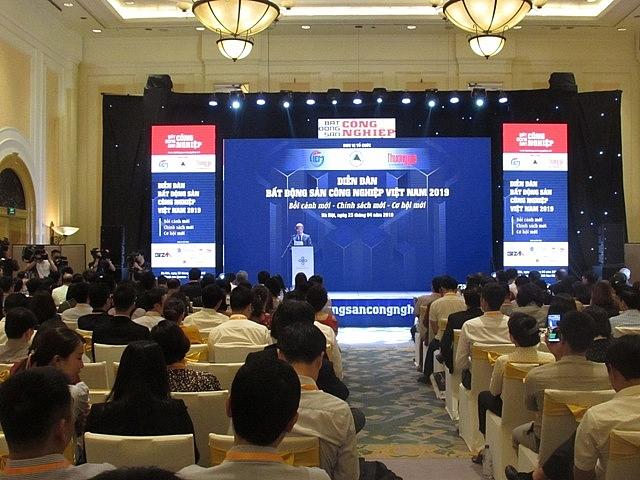 Đến năm 2020, khoảng 40% dân số  Việt Nam sẽ sinh sống tại các đô thị