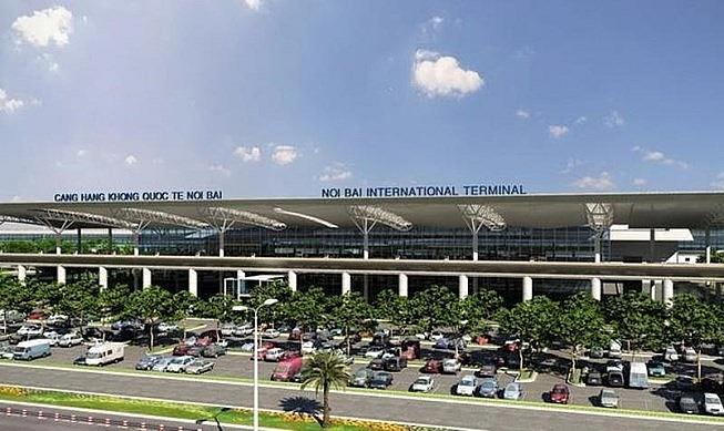 Lộ trình 7 tuyến buýt nối trung tâm Hà Nội với sân bay Nội Bài