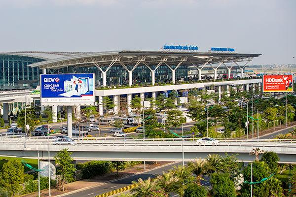 Nghiên cứu mở rộng sân bay Nội Bài đáp ứng 80-100 triệu khách/năm - Ảnh 1