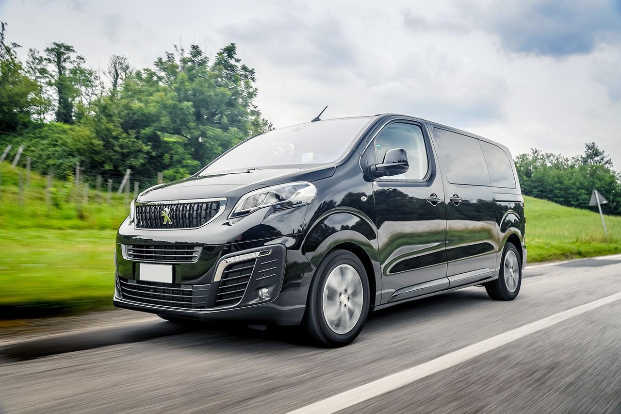 THACO  sẽ trình làng Peugeot Traveller vào ngày 5/5