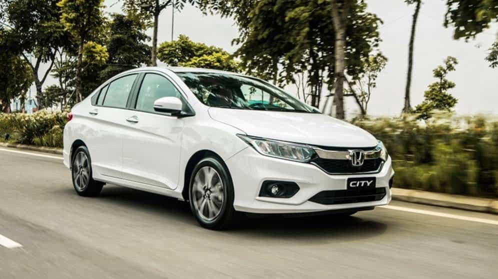 Honda city giadinhvietnam
