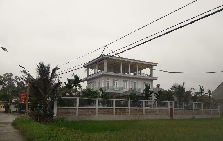 Thanh Hóa:  Chính quyền huyện Như Thanh 'bảo kê