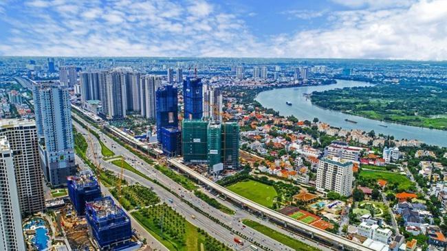 Thị trường BĐS chịu ảnh hưởng từ các thay đổi chính sách tín dụng và tăng trưởng kinh tế thế giới