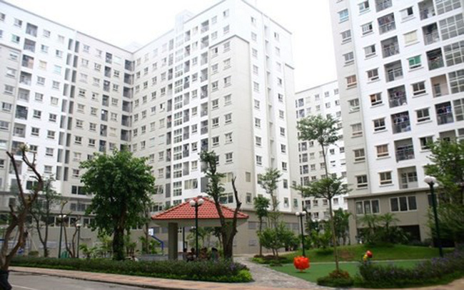 Thị trường bất động sản, dư thừa cao cấp thiếu hụt nhà bình dân