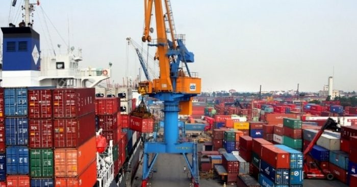Xuất khẩu hàng hoá sang Mỹ đạt kim ngạch 17,8 tỷ USD