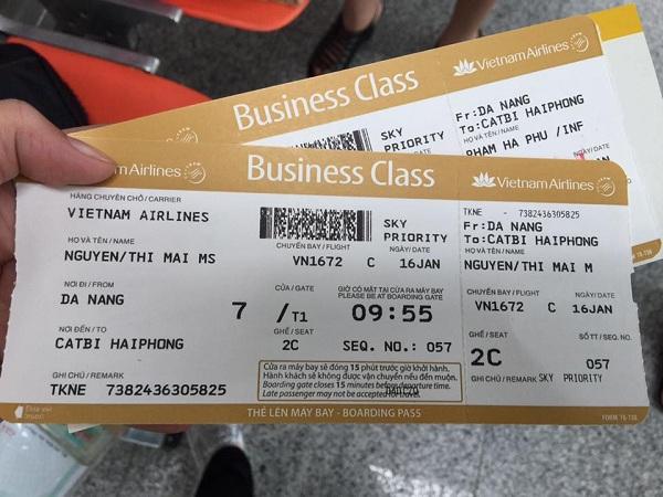 Từ ngày 1/7/2019, áp dụng khung giá vé máy bay nội địa mới