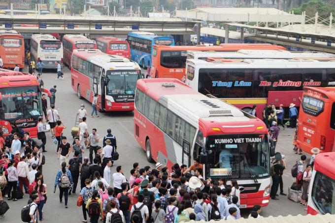 Xăng dầu điều chỉnh giá, kéo CPI nhóm giao thông tăng cao