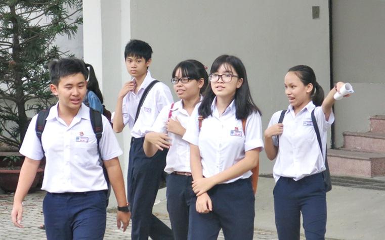 Đà Nẵng bất ngờ bỏ môn Ngoại ngữ kỳ thi vào lớp 10