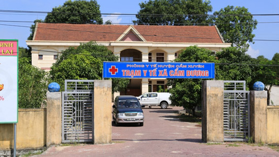 Đến năm 2025: 100% số trạm y tế xã có đủ điều kiện KCB BHYT