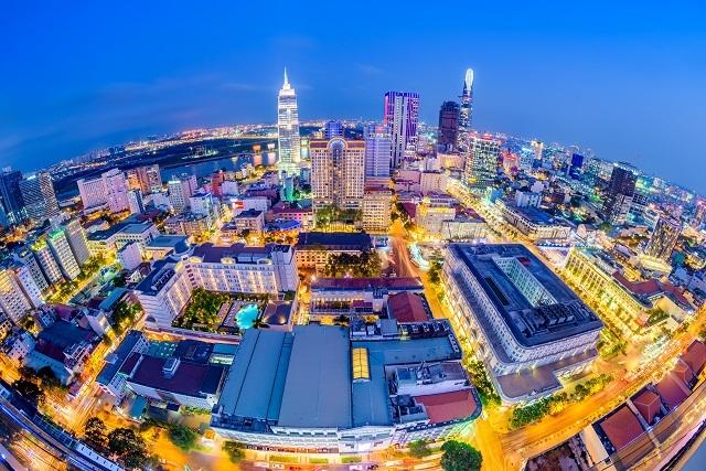 Đô thị hóa, tầng lớp trung lưu: Yếu tố làm tăng sức hút thị trường bất động sản