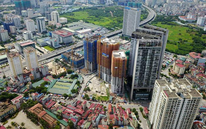 Nghiên cứu nâng thuế giao dịch bất động sản tại nhiều địa phương
