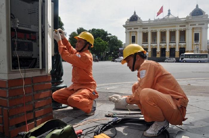 Bộ Công Thương: Vụ kiến nghị xử lý người xuyên tạc giá điện chỉ là hiểu lầm!