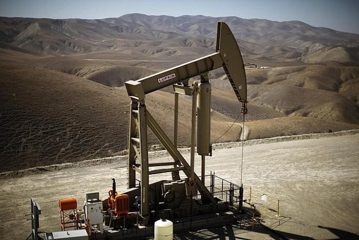 Giá xăng dầu hôm nay 23/5: Đi lên