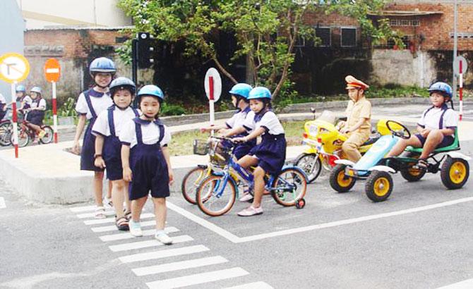 Giáo dục an toàn giao thông trong trường học giai đoạn 2019 - 2021