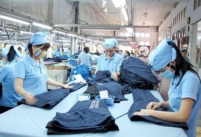 Ngành dệt may sẽ duy trì tốc độ tăng trưởng ở mức 3,5 tỷ USD