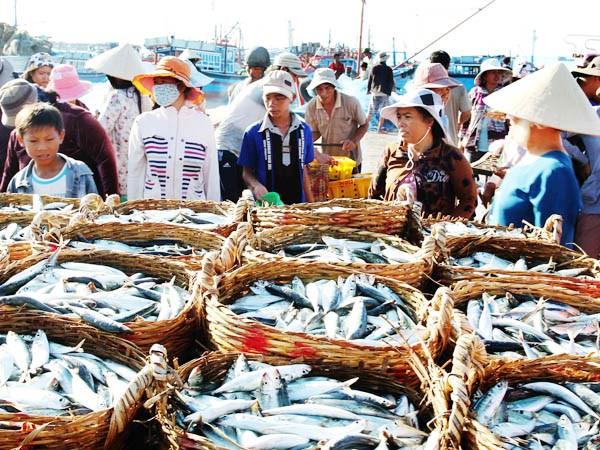 """Trung Quốc """"nới lỏng"""" chính sách nhập khẩu cho 33 mặt hàng thủy sản Việt Nam"""