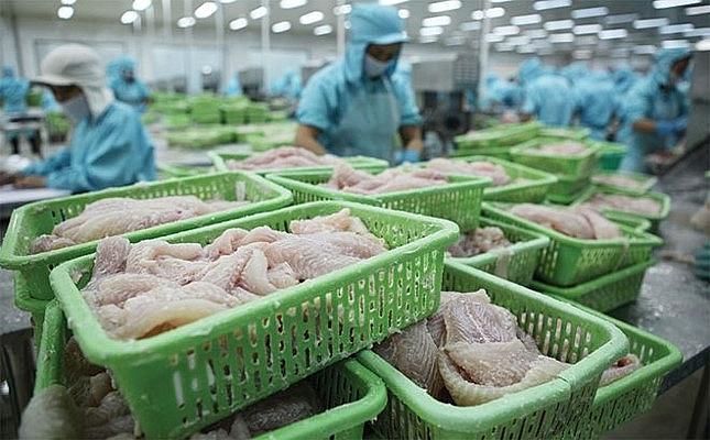 33 mặt hàng thủy, hải sản của Việt Nam được Trung Quốc miễn thuế