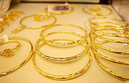 Giá vàng hôm nay 29/5: Vàng quay đầu giảm