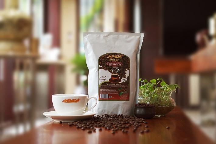 Giá cà phê hôm nay 30/5: Tăng 800 đồng