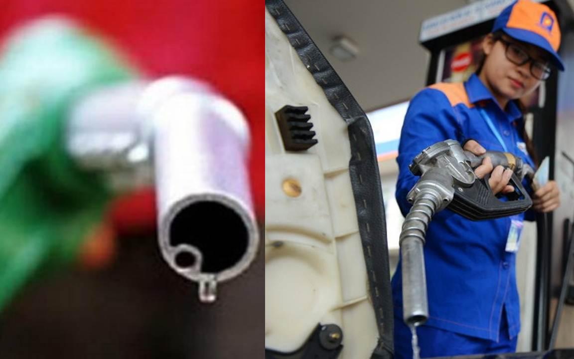 p/Giá xăng dầu hôm nay ngày 30/5/2019p/