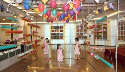 Ngày hội Thế giới tuổi thơ 2019 nhiều hoạt động hấp dẫn