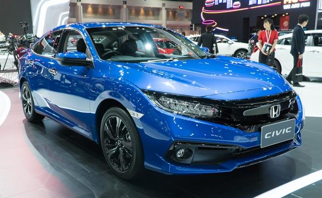 Top xe tầm giá 800 triệu thiết kế đẹp nhất nên mua 2019