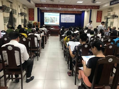 Đà Nẵng: Đưa xe buýt trợ giá đến với người dân và học sinh, sinh viên