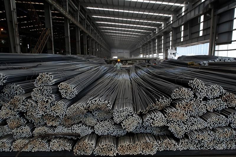 Hòa Phát tiêu thụ 1,16 triệu tấn thép xây dựng trong 5 tháng đầu năm 2019