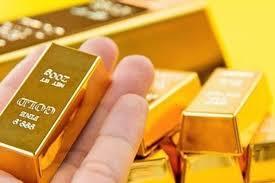 Giá vàng hôm nay 12/6: Vàng có xu hướng giảm