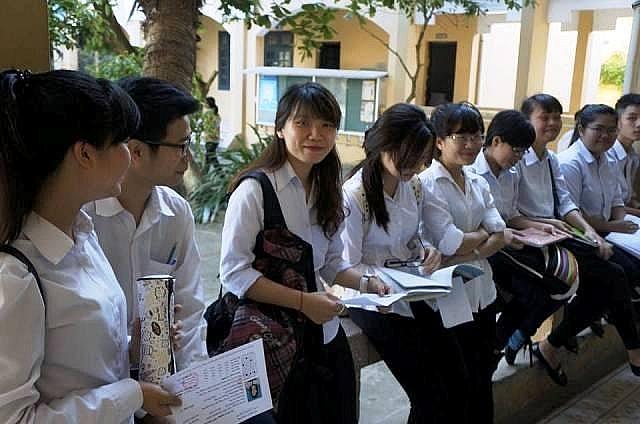 Hà Nội đã chấm thi lớp 10 xong: Điểm chuẩn sẽ có nhiều thay đổi