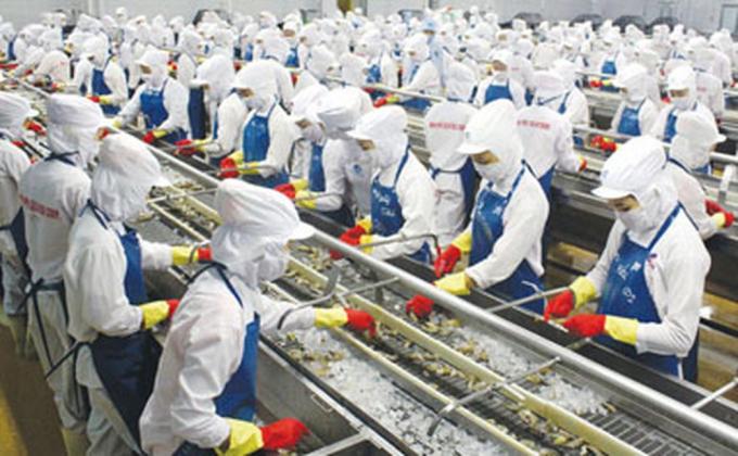 Nhiều điều kiện thuận lợi cho hàng Việt xuất khẩu sang Nga