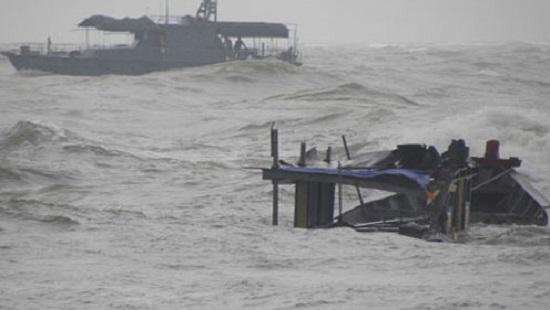 Khánh Hòa: Lật ghe chở khách du lịch, 3 người thiệt mạng