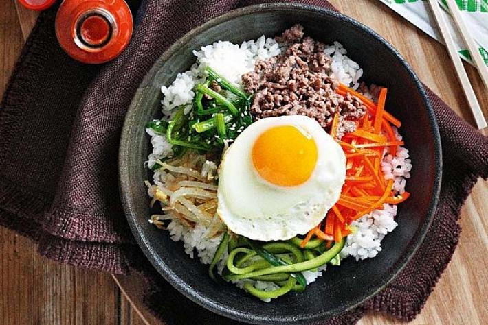 Những món ăn tiêu biểu tượng trưng trong văn hóa ẩm thực Hàn Quốc