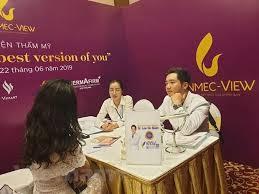 Hà Nội: Chuyên gia làm đẹp nổi tiếng Hàn Quốc tư vấn thẩm mỹ cho hàng trăm phụ nữ Việt
