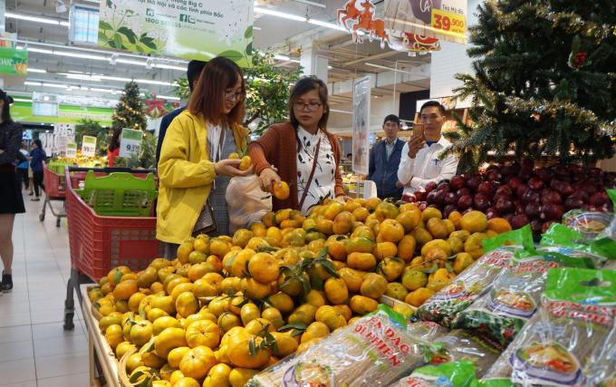Tìm cách hạn chế nông sản Việt xuất khẩu qua thương hiệu nước ngoài
