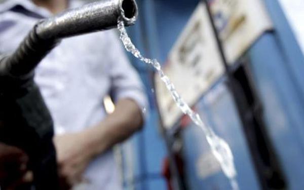 Xuất hiện nhiều hành vi gian lận trong kinh doanh xăng dầu