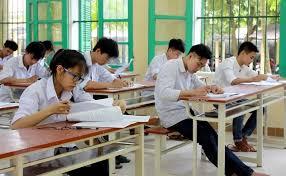 Sáng nay (25/6): Gần 900 nghìn thí sinh bước vào môn thi Ngữ văn