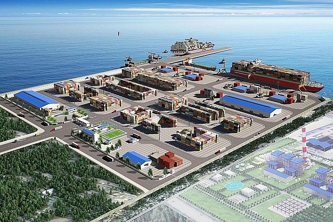 Công bố vùng nước cảng biển Hải Phòng
